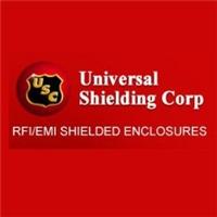 Universal Shielding Corp Logo