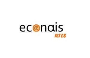 Econais Inc Logo