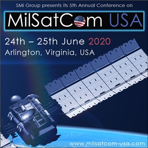 MilSatcom USA 2020