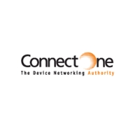 Connect One Semiconductors Logo
