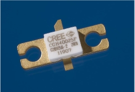 CGH40025F Image