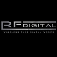 RF Digital Corp Logo