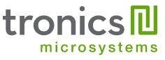 Tronics Logo
