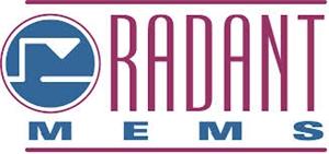 Radant MEMS Logo