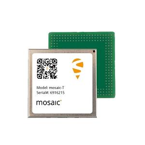mosaic-T Image