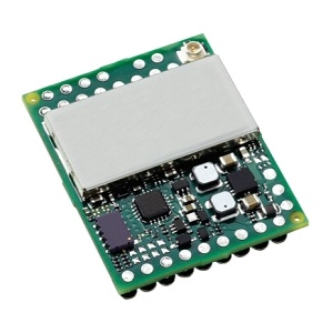 MicroGram GPS Module Image