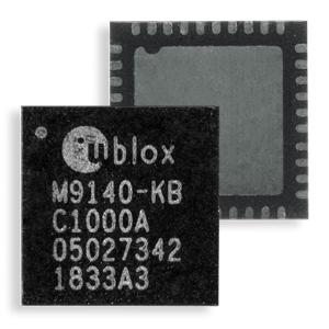 UBX-M9140 Image