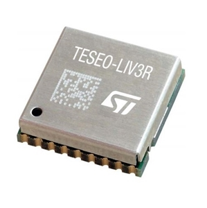Teseo-LIV3R Image