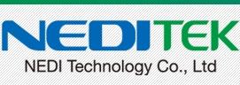 NEDITEK Logo