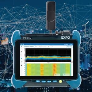 5GPro Spectrum Analyzer Image