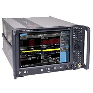 N9042B UXA X-Series Image