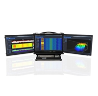 RF Spectrum Analyzer