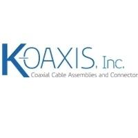 Koaxis Inc Logo