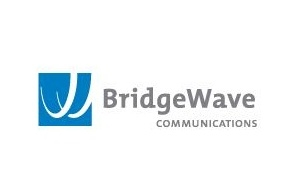 BridgeWave Logo