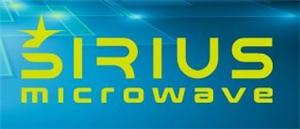 Sirius Microwave Logo