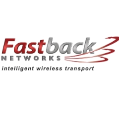 Fastback Networks Logo