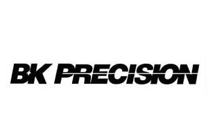 B&K Precision Logo