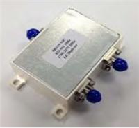 823 - 961 MHz / 1709 MHz - 2171 MHz LC Diplexer Image