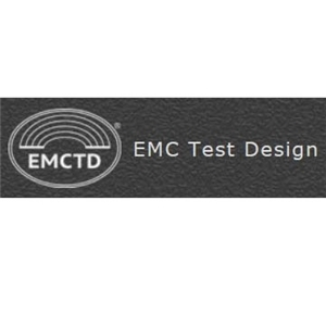 EMC Test Design Logo