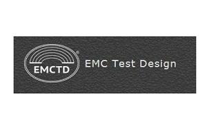 EMC Test Design Logo