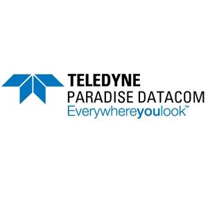 Teledyne Paradise Datacom Logo