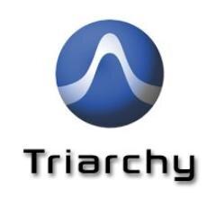 Triarchy Technologies Logo