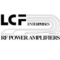 LCF Enterprises Logo