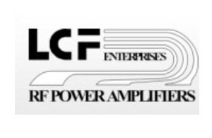 LCF Enterprises Logo