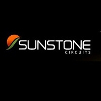 Sunstone Circuits Logo
