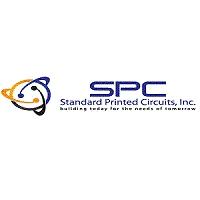 Standard Printed Circuits Logo