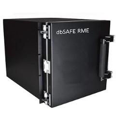 dbSAFE RME 19 10U Image