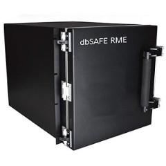 dbSAFE RME 19 4U Image