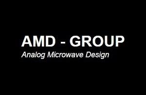 Analog Microwave Design Logo