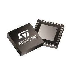 STWBC-MC Image