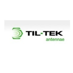 TIL-TEK Antennae Inc. Logo