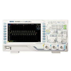 DS1000Z-E Series Image