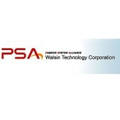 Walsin Technology Corporation Logo