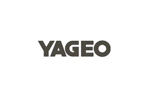 Yageo Logo