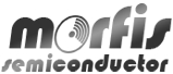Morfis Semiconductor Logo
