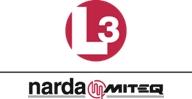 L-3 Narda-MITEQ Logo