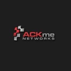 ACKme Logo