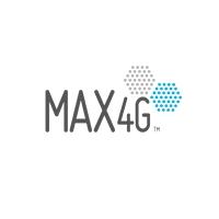 MAX4G Logo