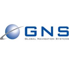 GNS gmbh Logo