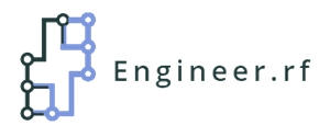 Engineer.rf Logo