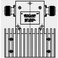 I3113W-1 - Isolator Image