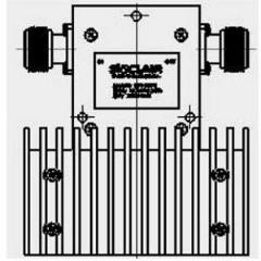I3113W-2 - Isolator Image