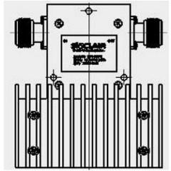 I3113W-4 - Isolator Image