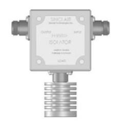I311(X)A - Isolator Image