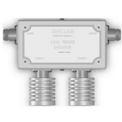 I321(Y)A - Isolator Image
