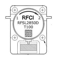 RFSL2850D-T100 Image